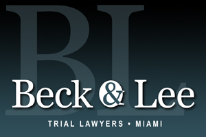 Beck and Lee Trial Lawyers